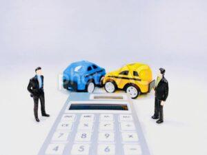 自動車保険の弁護士費用特約